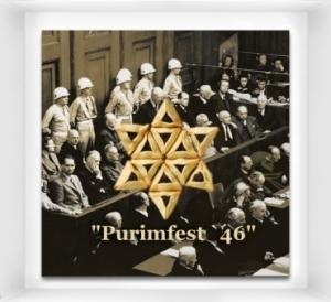Purimfest 46