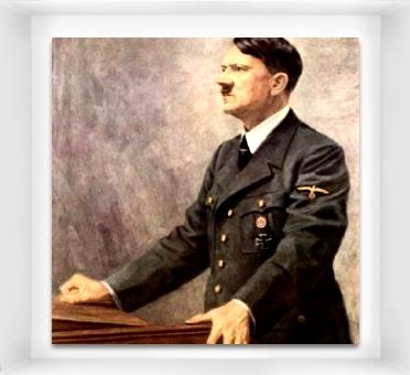 Adolf Hitler-Reden