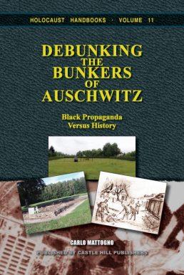 Die Bunker von Auschwitz