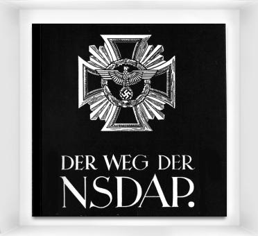Der Weg der NSDAP