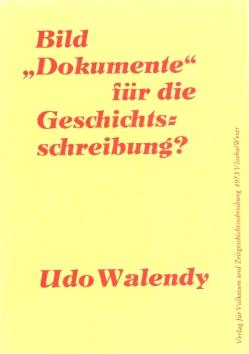 Udo Walendy
