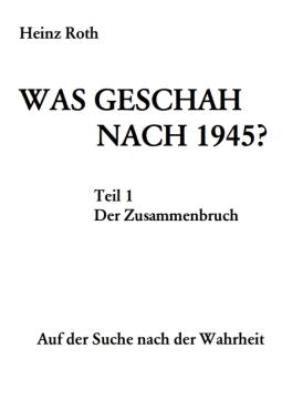 Was geschah nach 1945