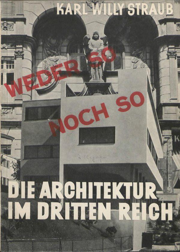 Architektur-im-Dritten-Reich