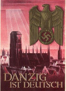 Danzig ist deutsch