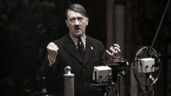 Hitler spricht...