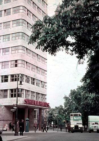 Shell-Haus 1939