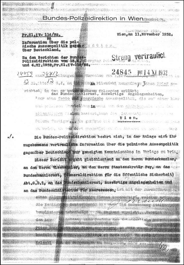 Polnische Kriegshetze 1932 (5)