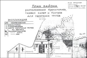 bunker-von-auschwitz-lagerzeichnung