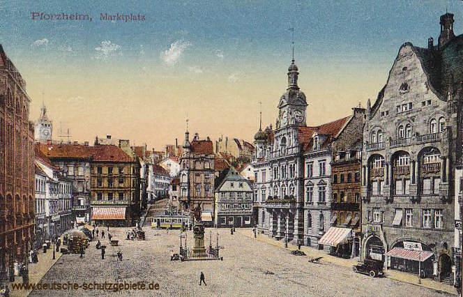 pforzheim_marktplatz_2